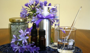art of aromatherapy blending theories