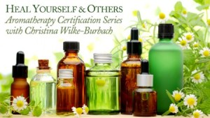 aromatherapy essential oil certification classes Milwaukee Green Bay Madison Chicago Wisconsin Illinois