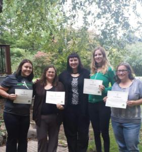 herb herbal classes certification Wisconsin Illinois Chicago Milwaukee Green Bay Madison Appleton