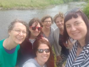 Women's Wellness Weekend Retreats Wisconsin Women's